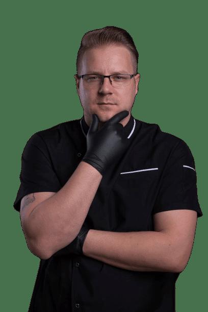 Д-р Бялев начело на дентална Клиника Impression Dent