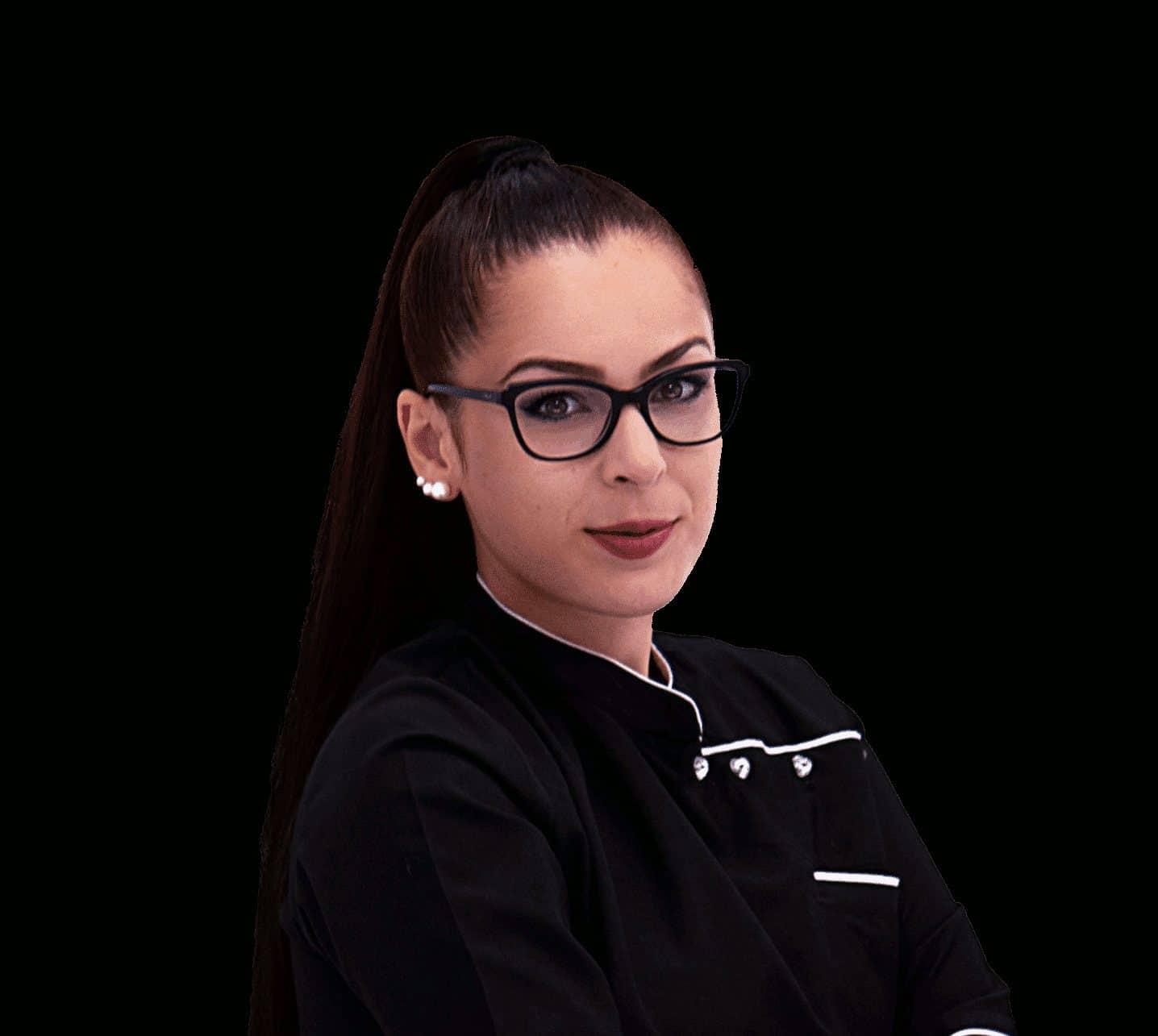 Д-р Яна Мохаммад-Бялева