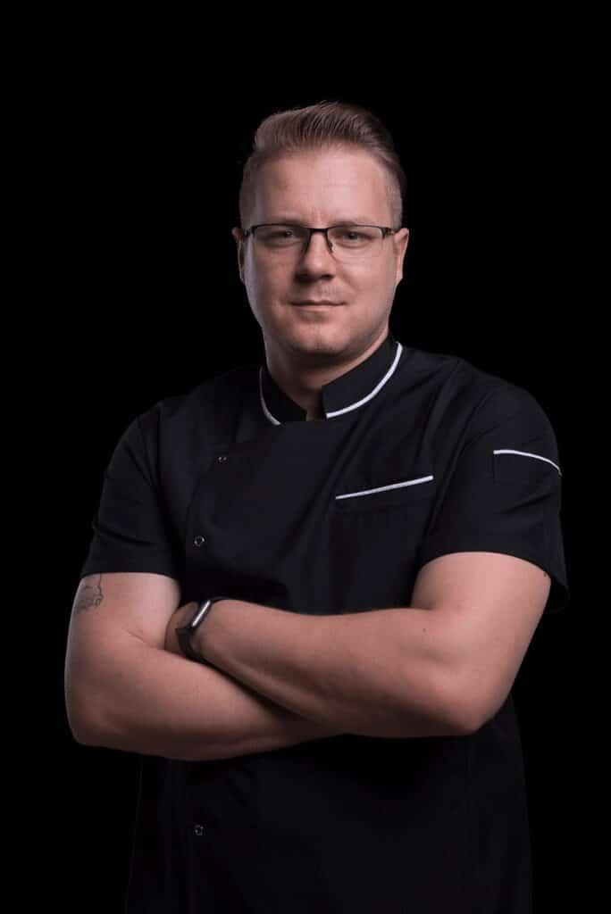 д-р Ибрахим Бялев от Дентална клиника Impression Dent