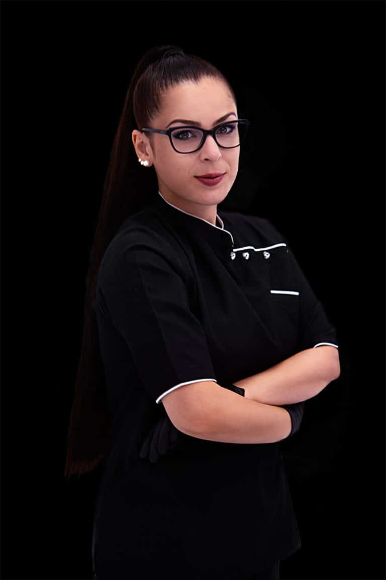 Ортодонт Доктор Яна Мохаммад-Бялева