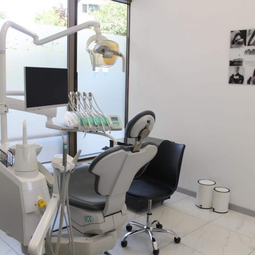 Ново оборудване  дентална клиника